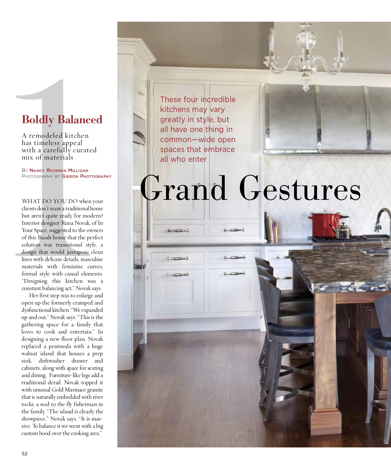 Colorado Homes & Lifestyles 2013 pg1